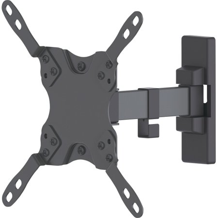 Manhattan Universal Flat Panel Tv Articulating Wall Mount For 13  42  Displays