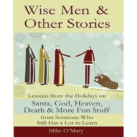 Wise Men and Other Stories - image 1 of 1