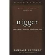 Nigger - eBook