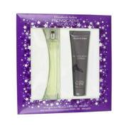 Provocative by Elizabeth Arden Gift Set -- 3.3 oz Eau De Parfum Spray + 3.3 oz Body Lotion