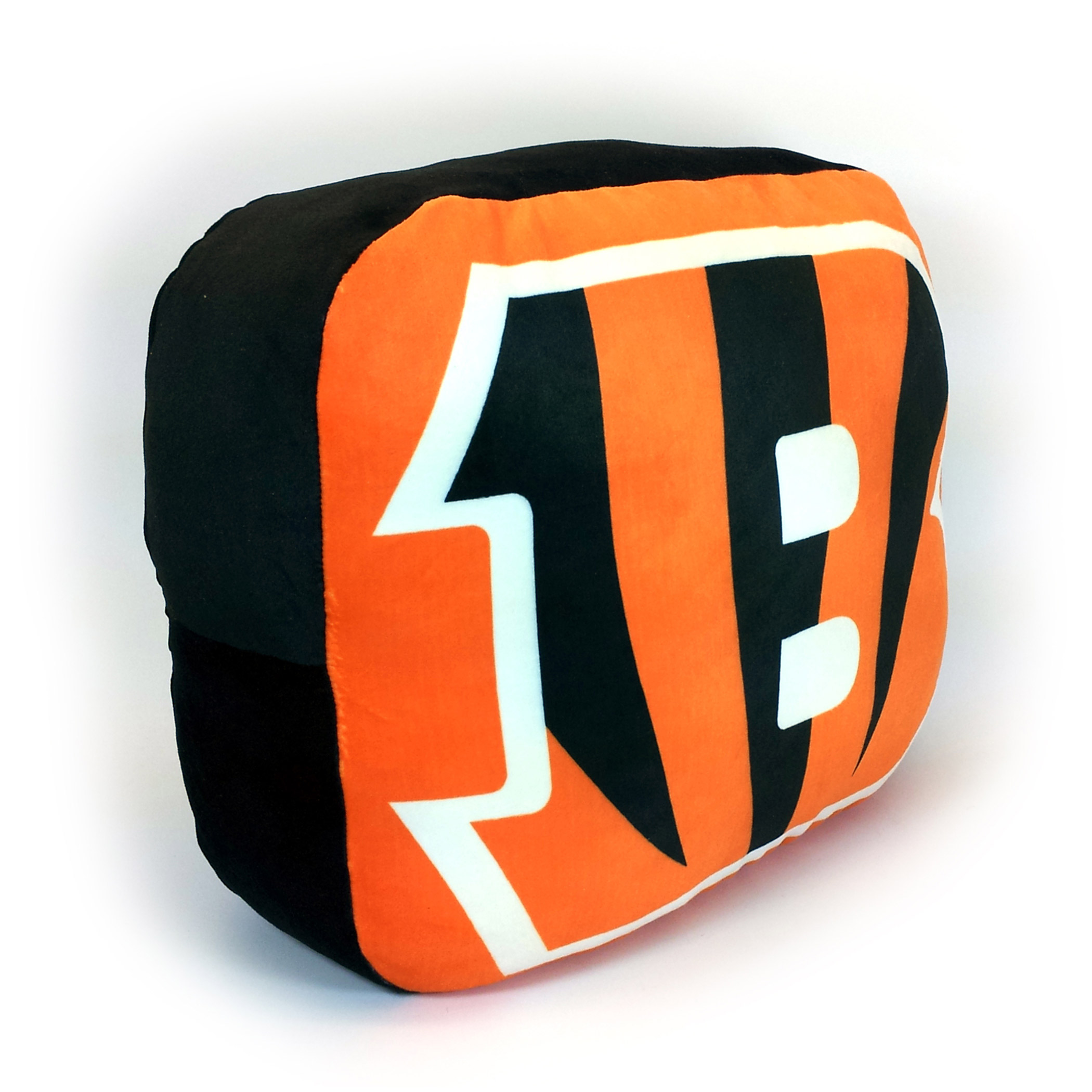 "Cincinnati Bengals The Northwest Company 15"" Cloud Pillow - No Size"