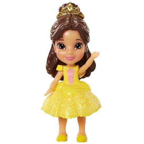 "Disney Princess 3"" Doll Belle"