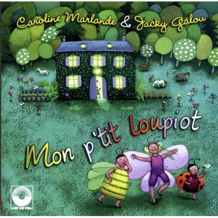 Mon P'tit Loupiot