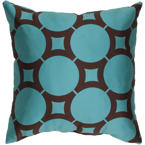 Softline Catara Circle Decorative Pillow