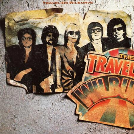 Traveling Wilburys 1 (Vinyl)