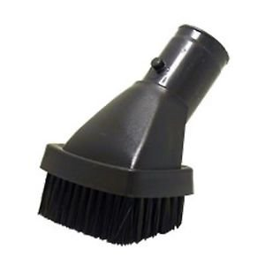 Hoover Windtunnel Vacuum Parts - Hoover Windtunnel Canister Vacuum Cleaner Dusting Brush With Pin Part # 43414064,40-1602-62