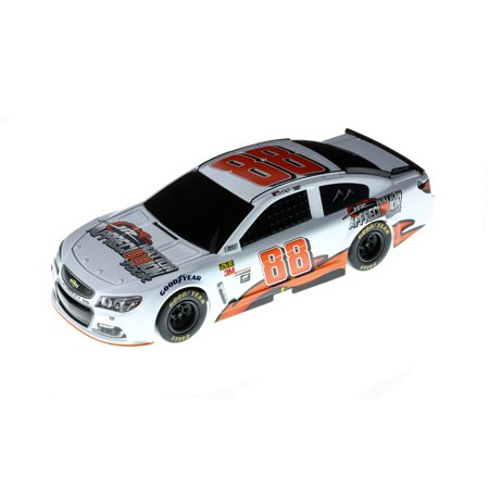 NASCAR Authentics 2017 Dale Earnhardt Jr. #88 Appreci88ion 1:24 Scale Lionel Racing Die-cast - Nascar Halloween Cars