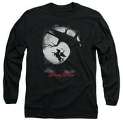 Sleepy Hollow Poster Mens Long Sleeve Shirt