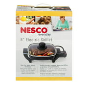 Nesco Everyday Electric Skillet - 8 IN, 1.0 CT