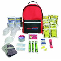 Ready America 2 Person Tornado Survival Kit-3 Day Pack