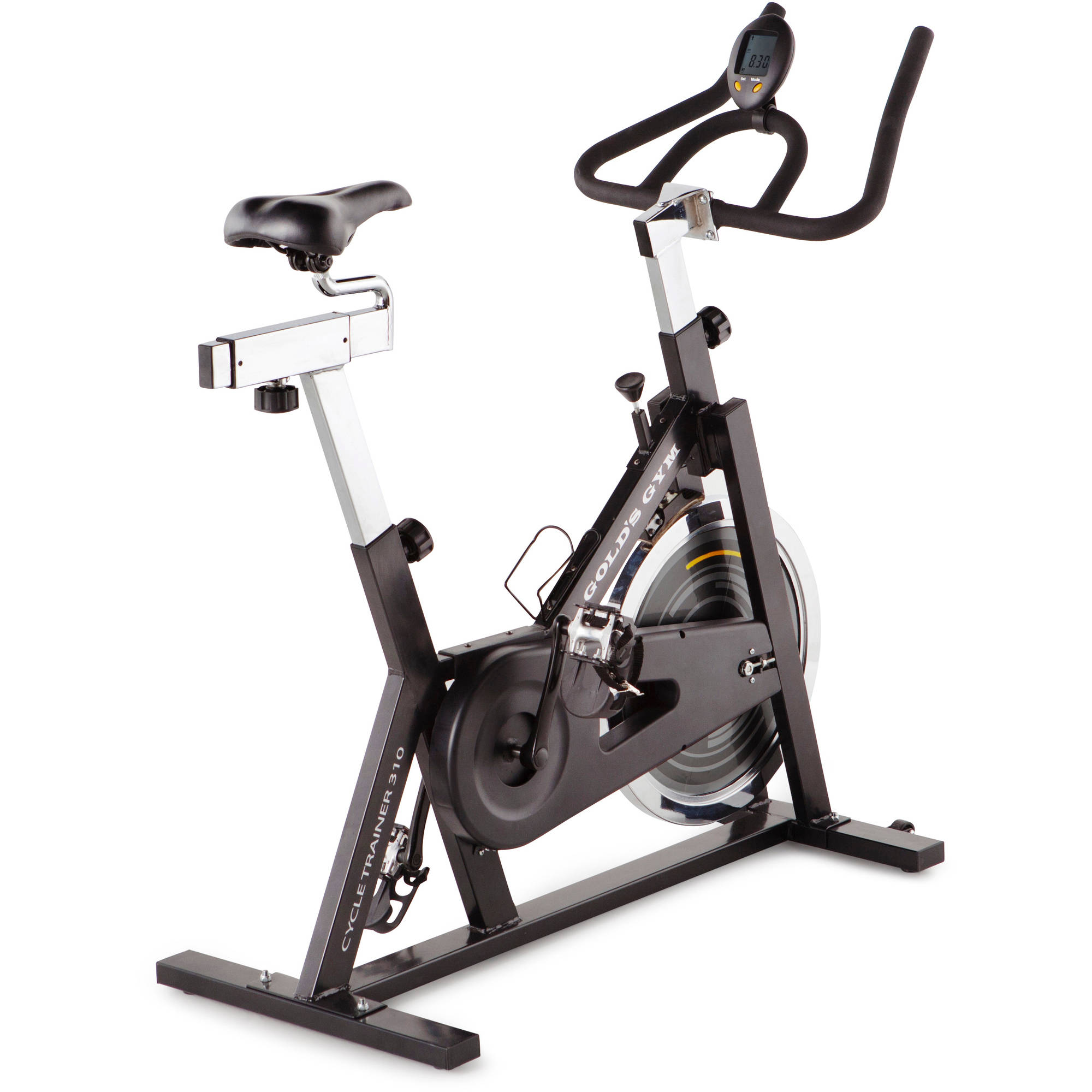 Gold's Gym Cycle Trainer 310 Exercise Bike