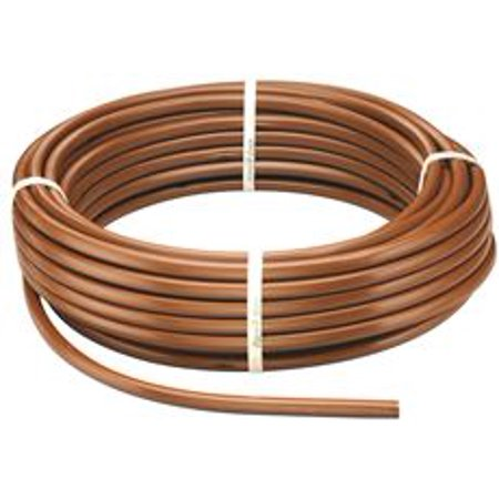 Rain Bird Emitter Tubing, 100 Ft., 1/2 In.