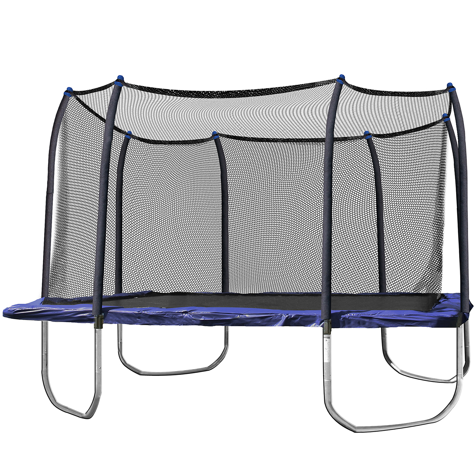 Skywalker Trampolines 14 x 14 ft. Square Trampoline with ...