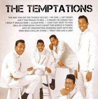 The Temptations /& the Four Tops Custom New Art Poster Print Wall Decor