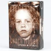 Lunch Money: Sticks & Stones Atlas Games 9781589780507