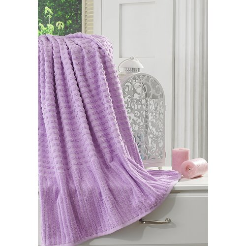 Ottomanson Pure Piano Bath Sheet