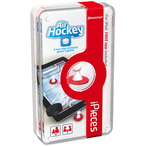iPieces Air Hockey Game