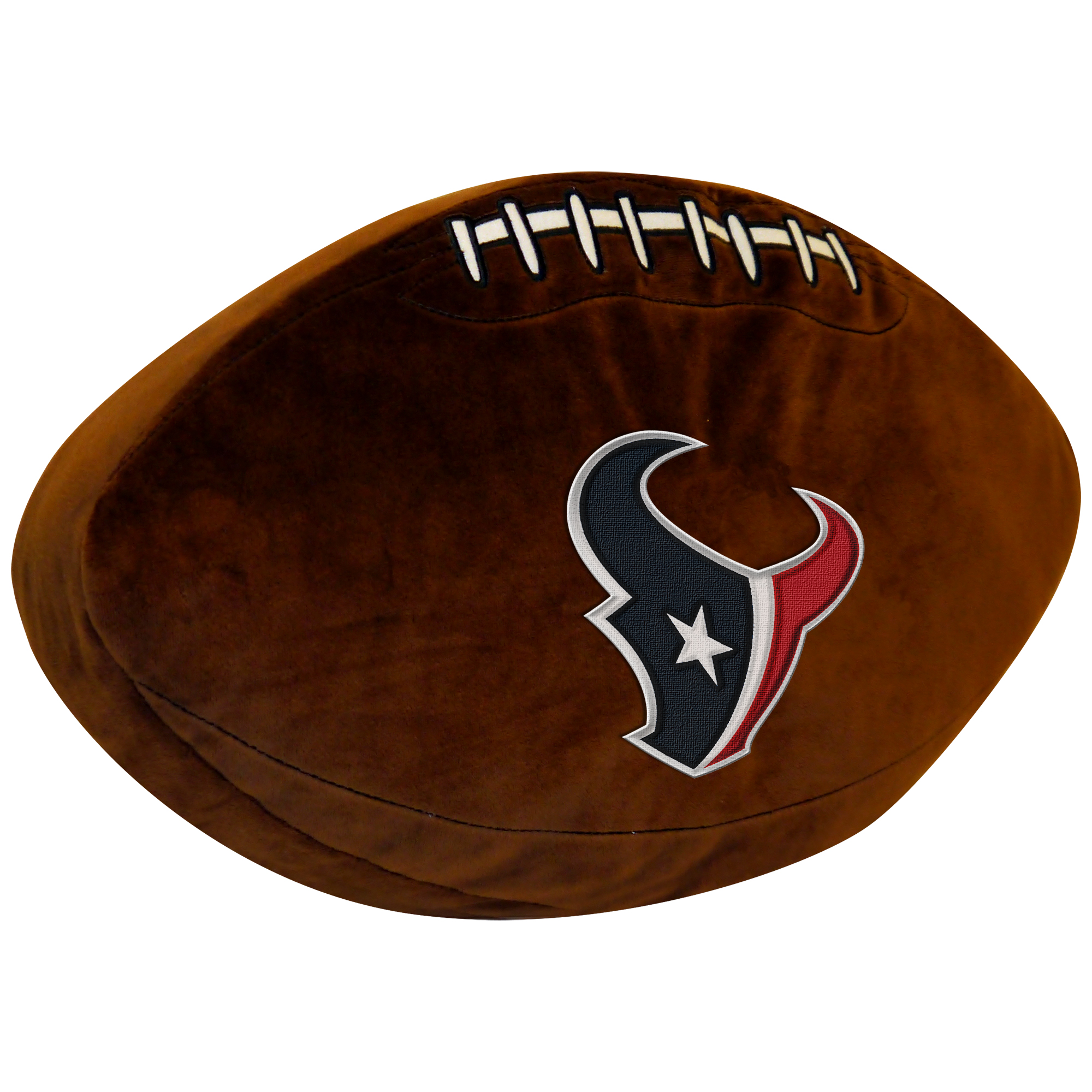 Houston Texans The Northwest Company 15'' 3D Sports Pillow - No Size