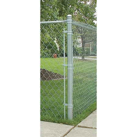 MAT YardGard Chain Link Terminal Post