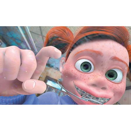 Darla Finding Nemo