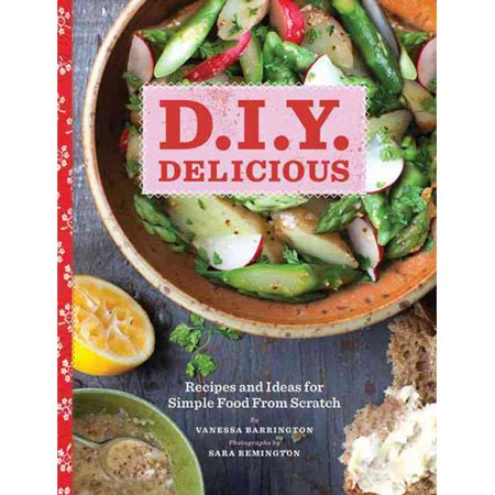 D.I.Y. Delicious : Recipes and Ideas for Simple Food from - D.i.y Halloween Ideas