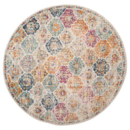 Safavieh Madison Judith Geometric Floral Area Rug Or