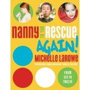 Nanny to the Rescue Again! - eBook