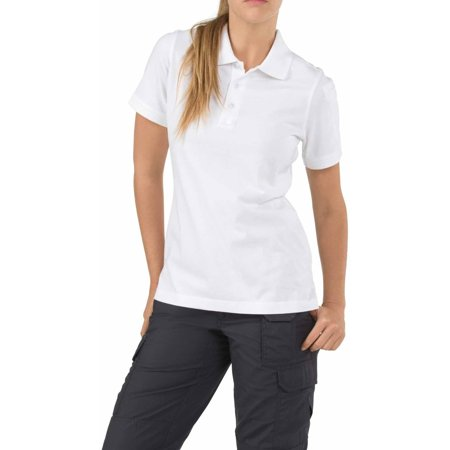 61164 Women s Tactical Short Sleeve Polo Shirt d2669e1cc1