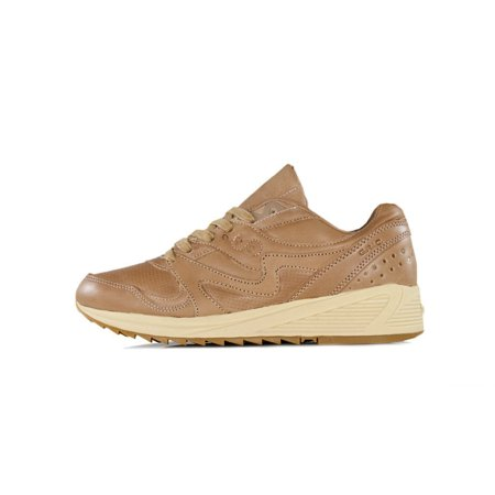 Mens Saucony Grid 8000 Elite Veg Tan S70313-1 (Saucony Grid Type)