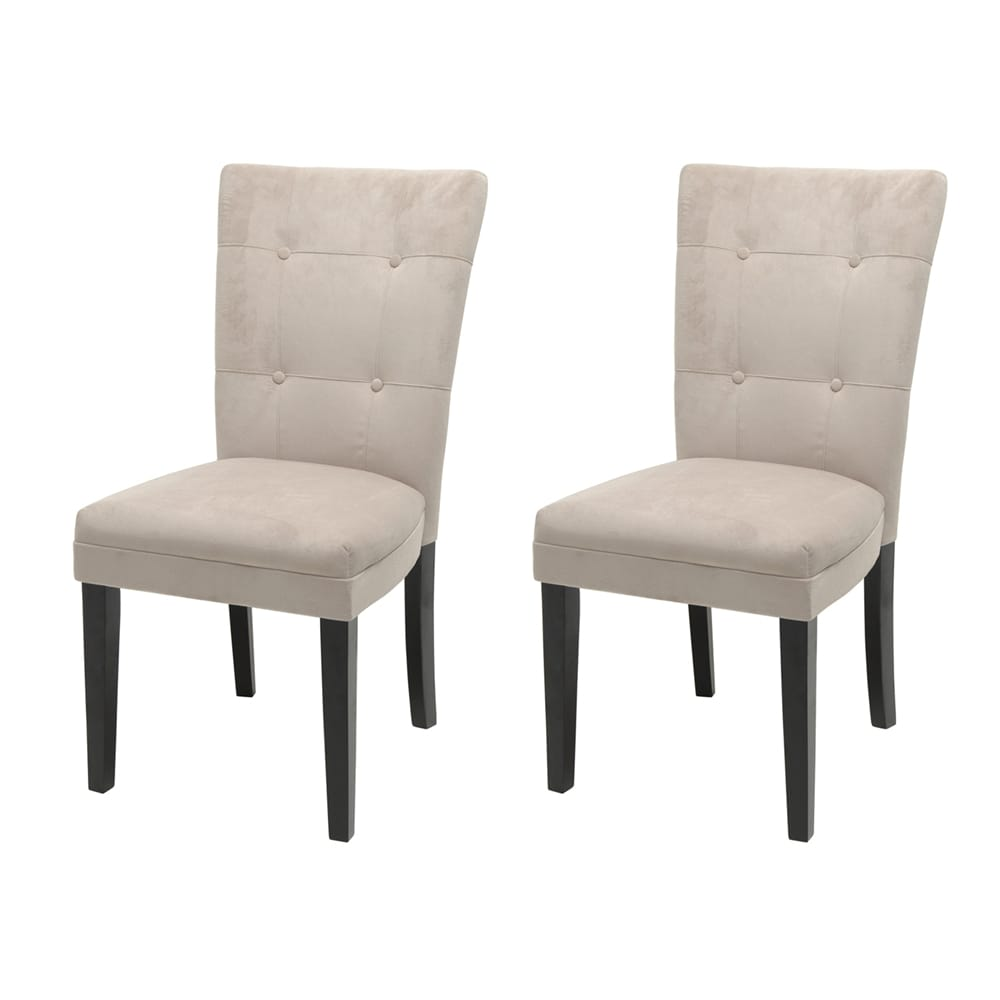 Steve Silver Company MT200 Matinee Parsons Dining Chair (...