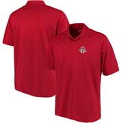 Toronto FC Antigua Pique Desert Dry Xtra-Lite Polo - Red