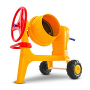 Wader Toy Cement Mixer