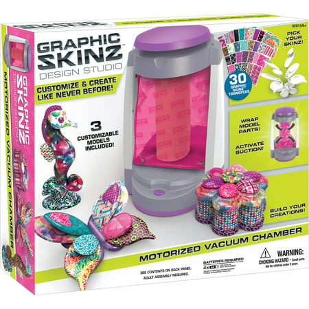 graphic skinz design studio girl