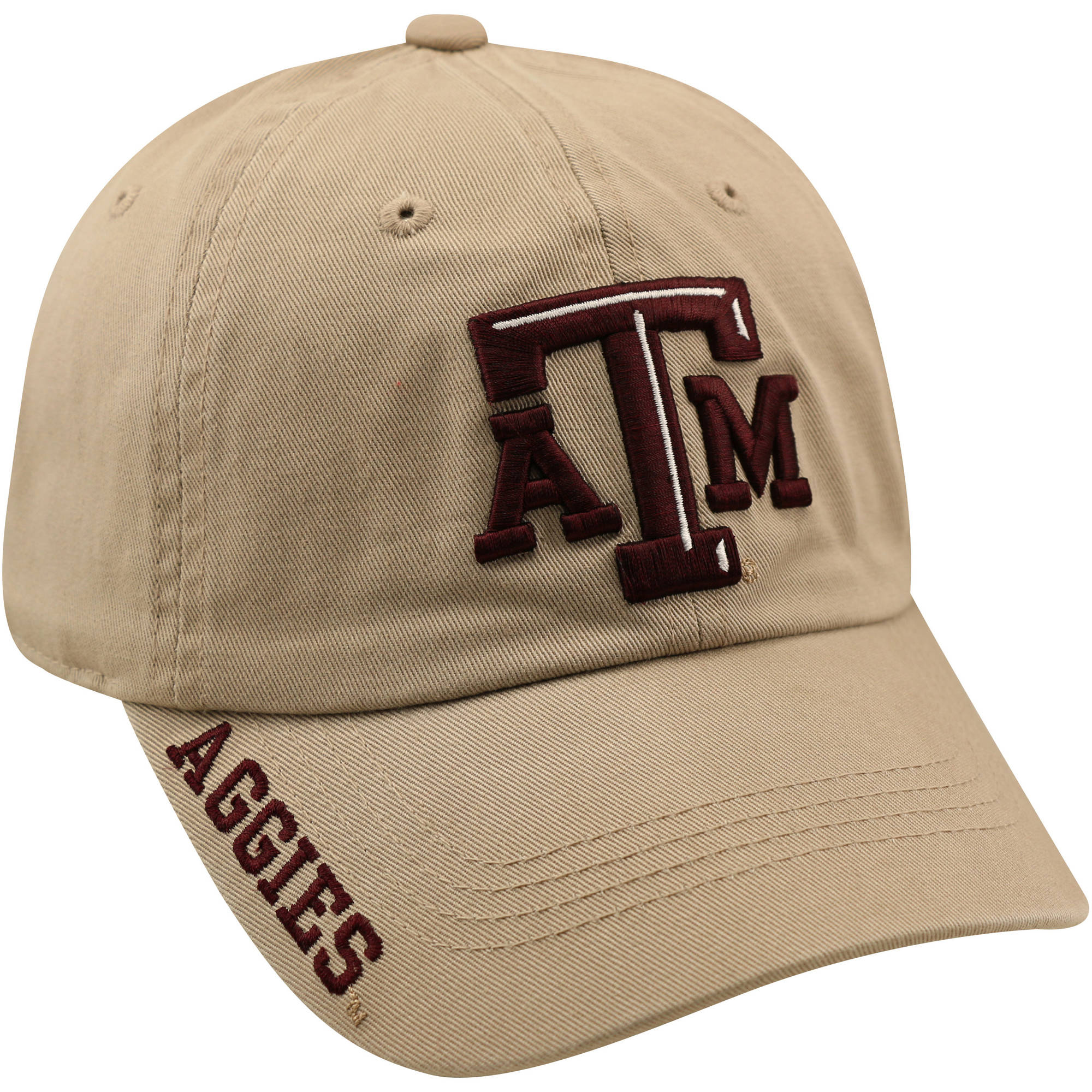 NCAA Men's Texas A&M Aggies Away Cap
