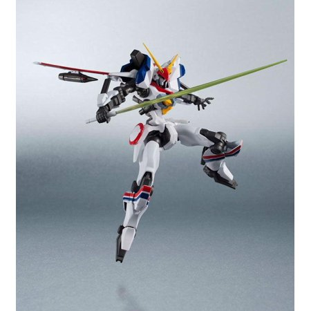 Bandai Gundam Robot Spirits Dragonar 1 Custom Action