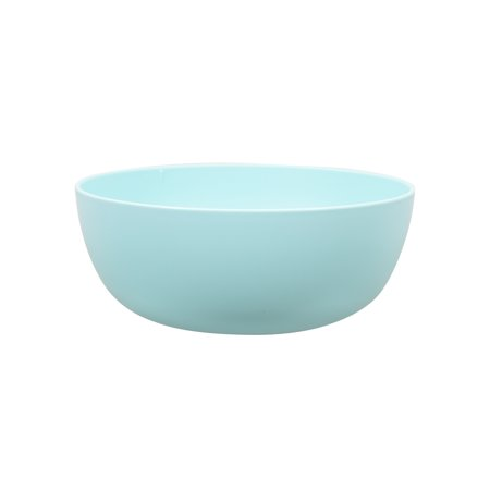 Mainstays Teal Bowl