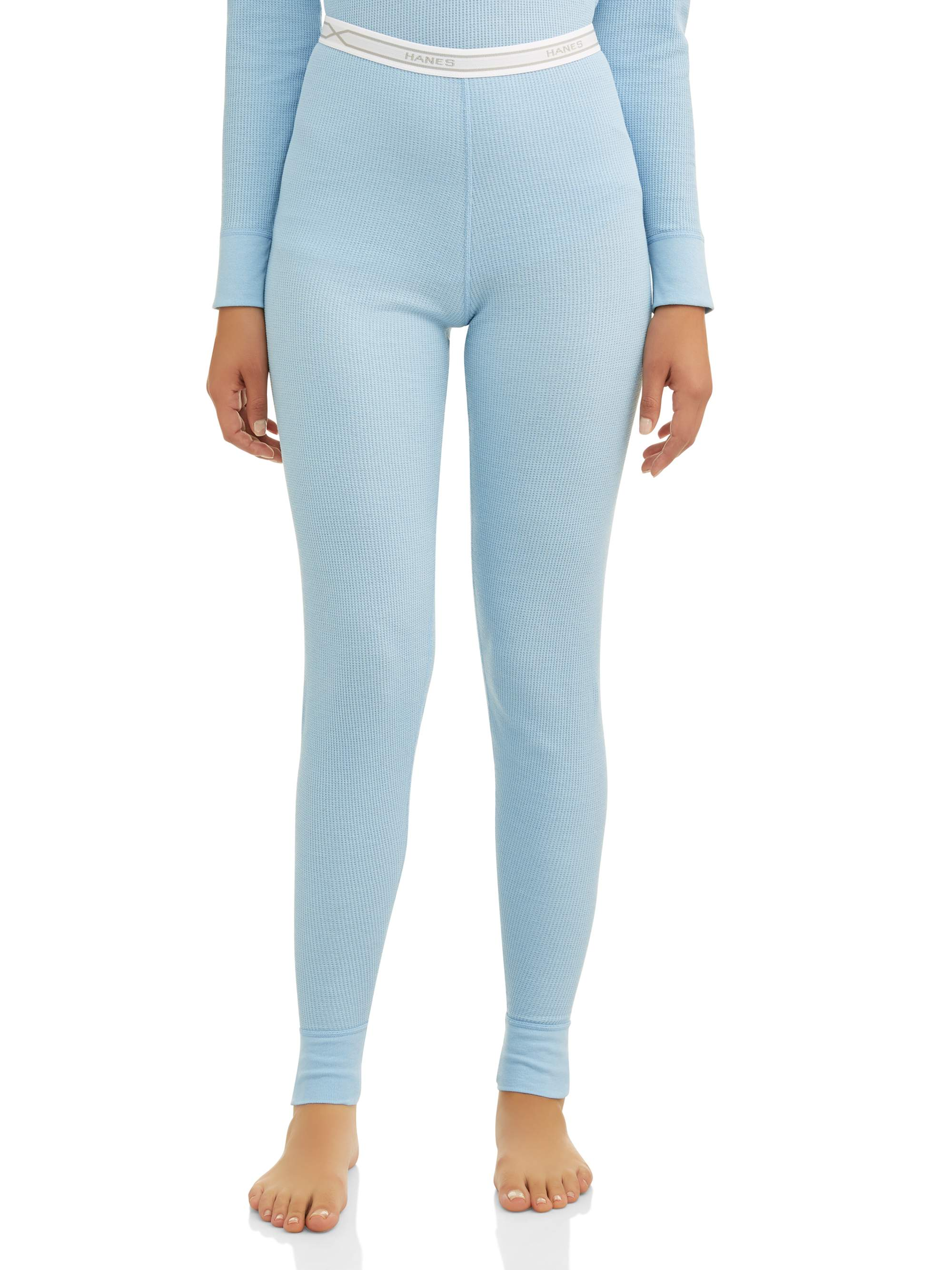 Hanes Boys X Temp Thermal Pant with Odor Control