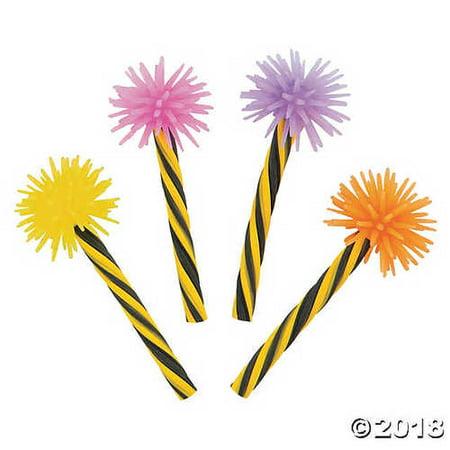 Dr. Seussâ?¢ Truffula Tree Erasers