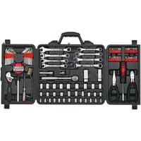 Apollo Tools DT0006 101-Piece Mechanics Tool Set