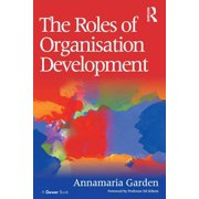 The Roles of Organisation Development - eBook