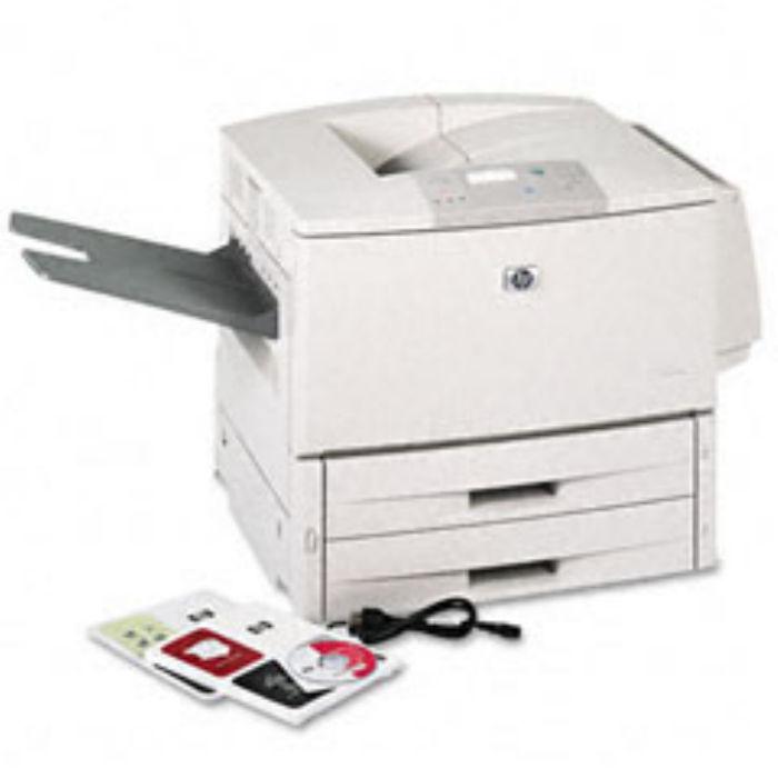 AIM Refurbish - LaserJet 9050DN Monochrome Printer (AIMQ3723A)