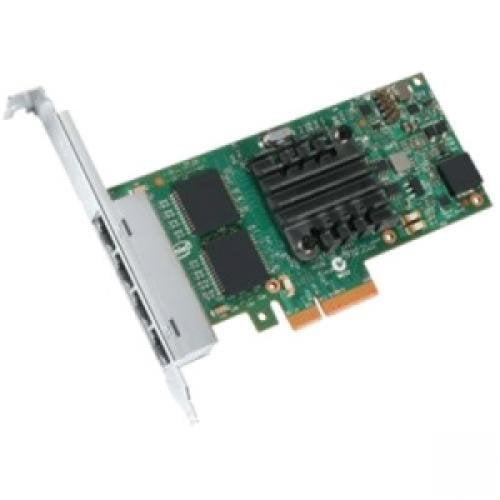 Intel I350F4 INTEL ETHERNET SERVER ADAPTER I350-F4