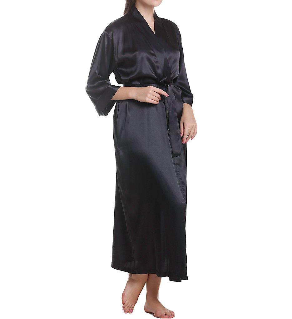 Mystique Intimates 30583 Raeanna Long Kimono