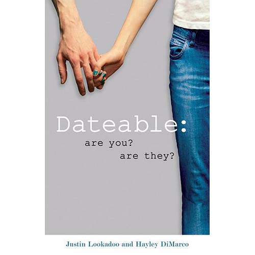 Dateable: Are You? Are They?