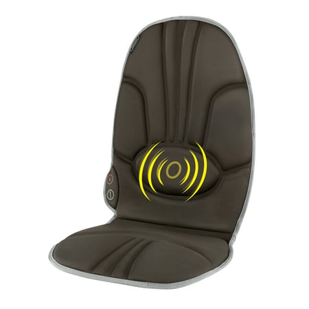 HoMedics Comfort Deluxe Back Massage Cushion With Heat, VC-110