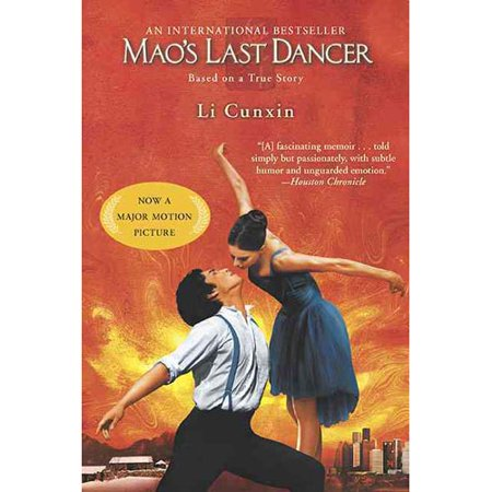 mao s last dancer chapter summaries Mao's last dancer birth li cunxin was born on january 26, 1961 in a peasant family of 6 other brothers he is the second youngest boy in the family.