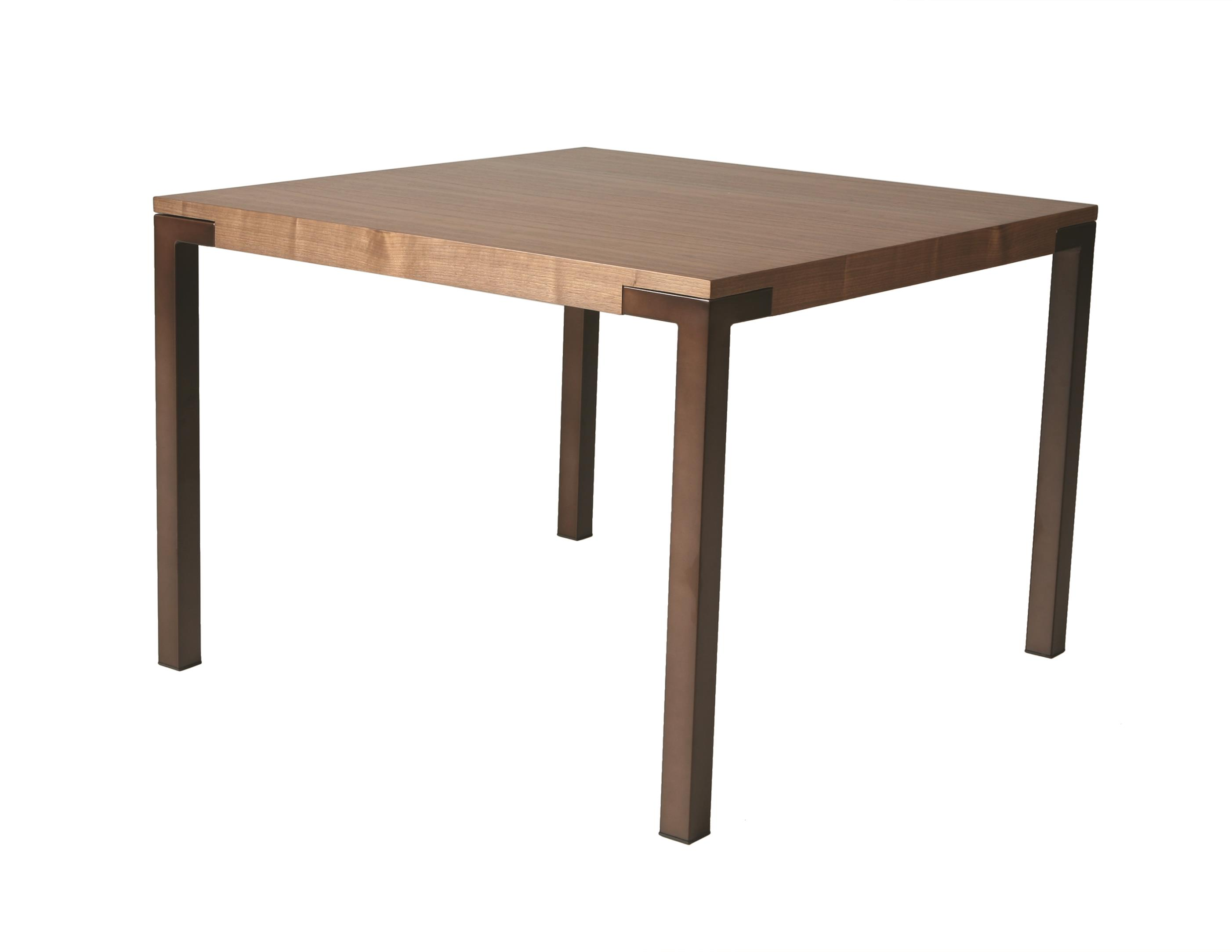 Pastel Furniture Amrita Table 514 (Table Base 1) by