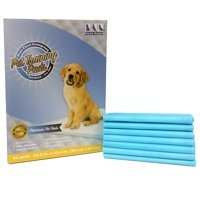 Pets First Pet Premium Training Pads 50 Count. - Best Ever, 2018 Version! TRY IT