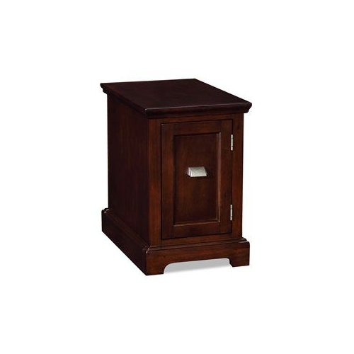 Great Leick 81401 Home Office Storage End Table/Printer Stand