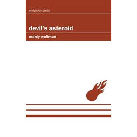 Devil's Asteroid - eBook (Halloweens Asteroid)